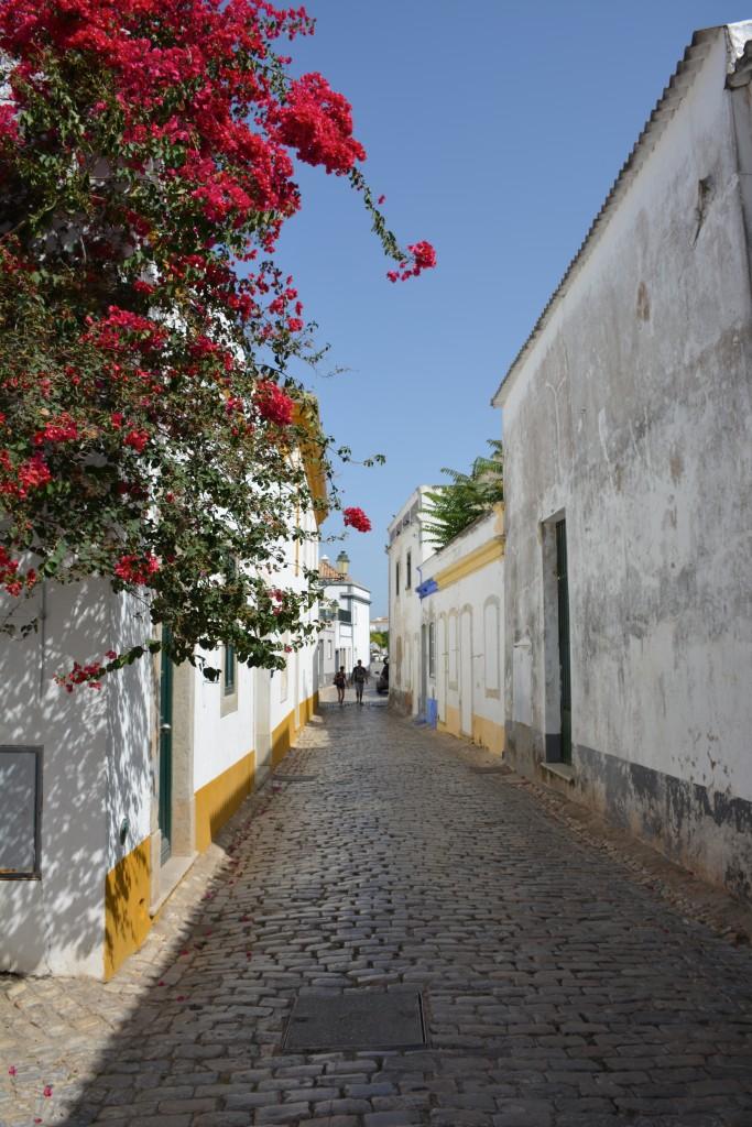 Straatje Faro