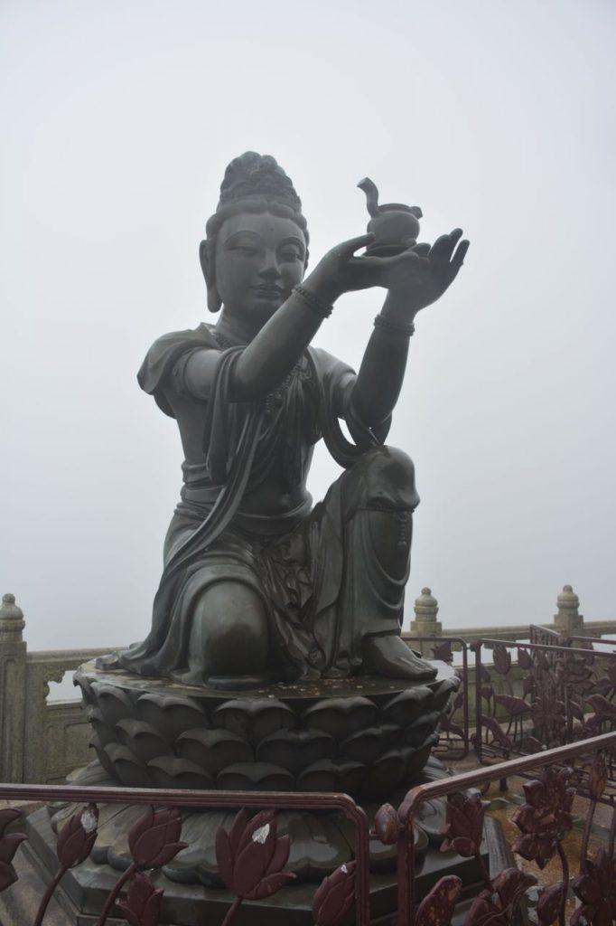 bij de big buddha