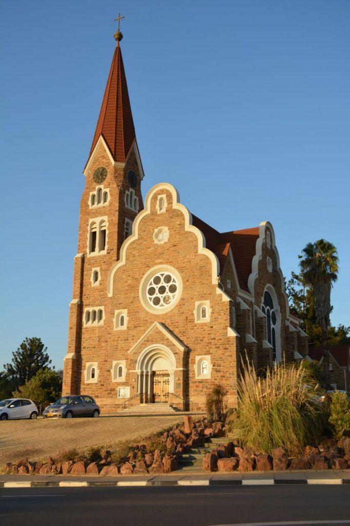 Christuskerk