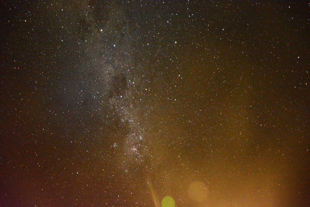 sterrenhemel-namibie