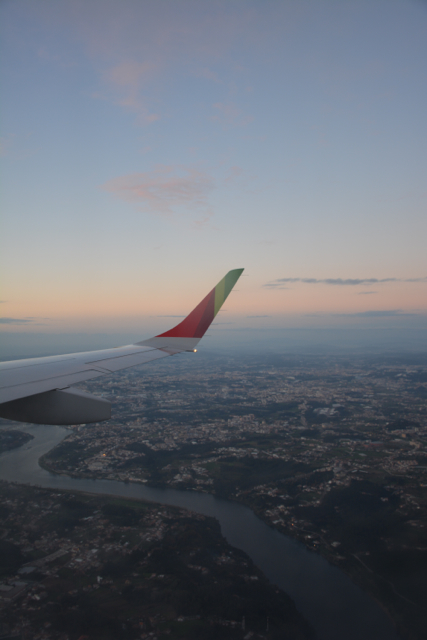 vliegtuig-tap