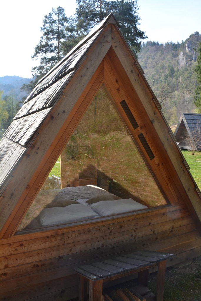 glamping Lake Bled