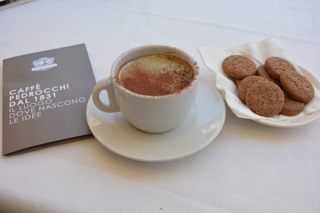 cafe pedrocchi