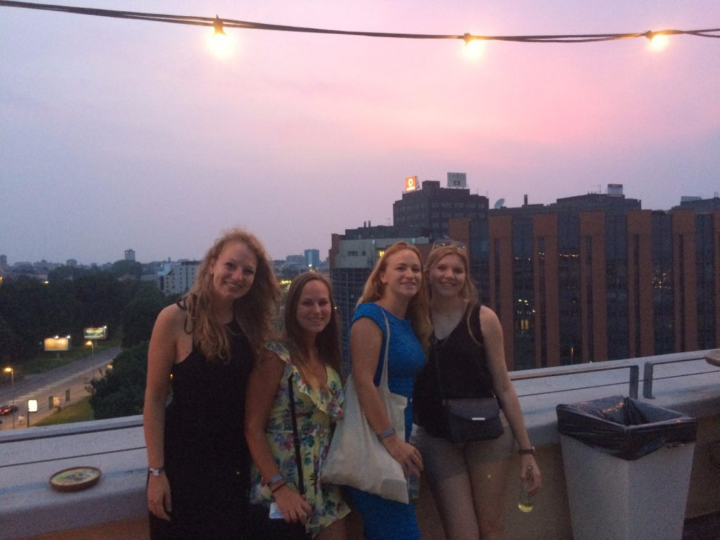rooftopparty