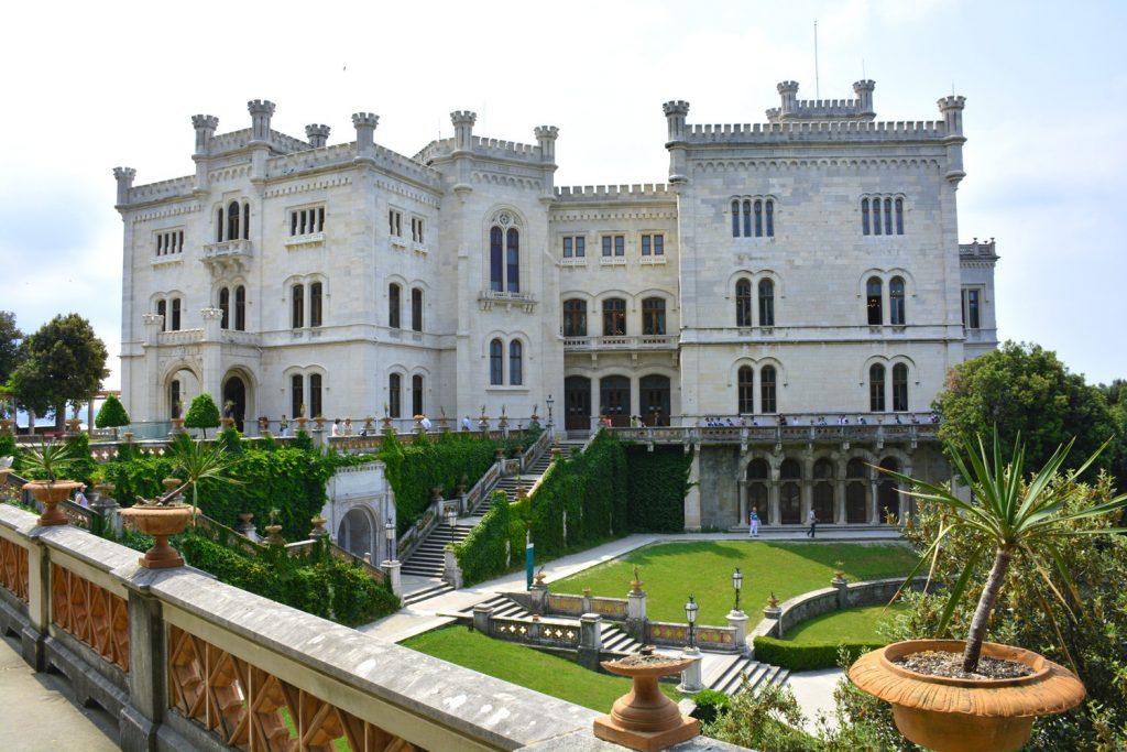 villa miramara