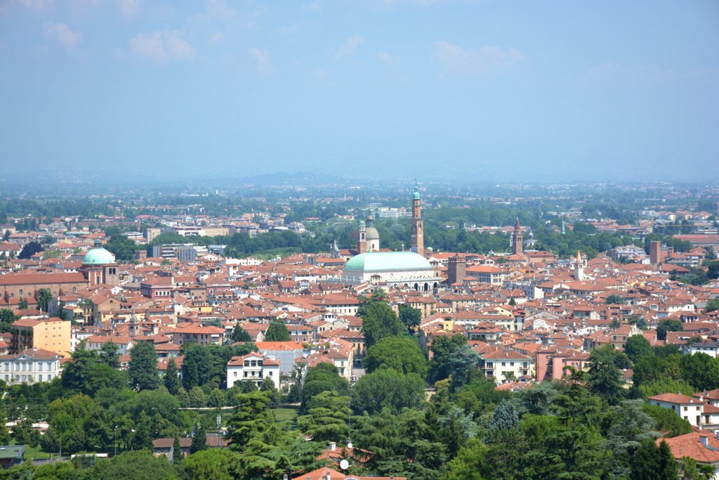 vicenza view