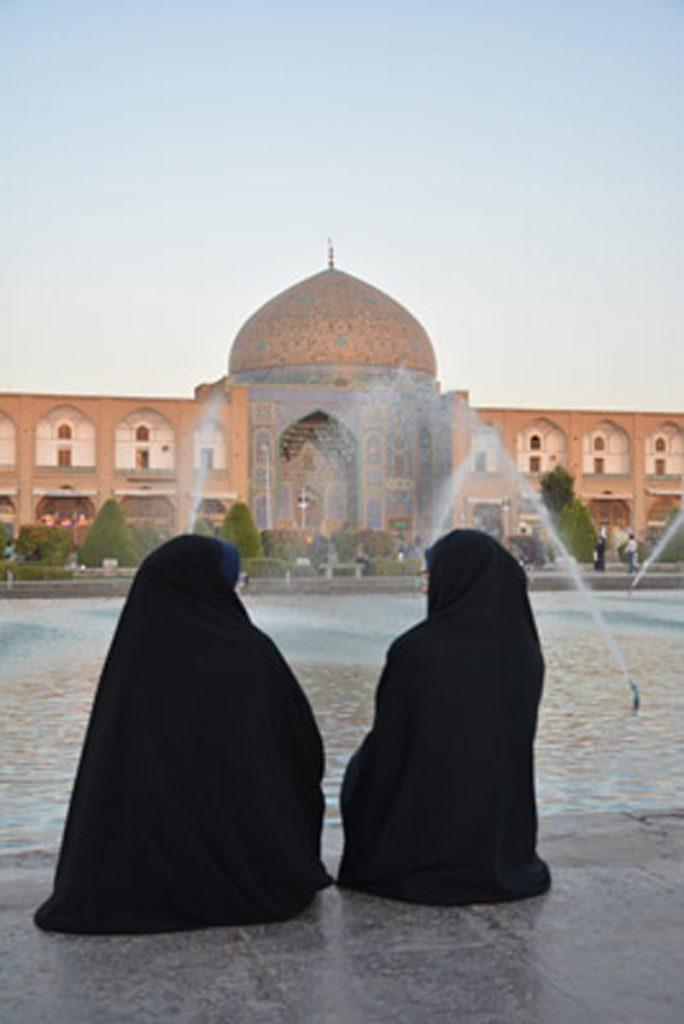naqsh-e jahan isfahan