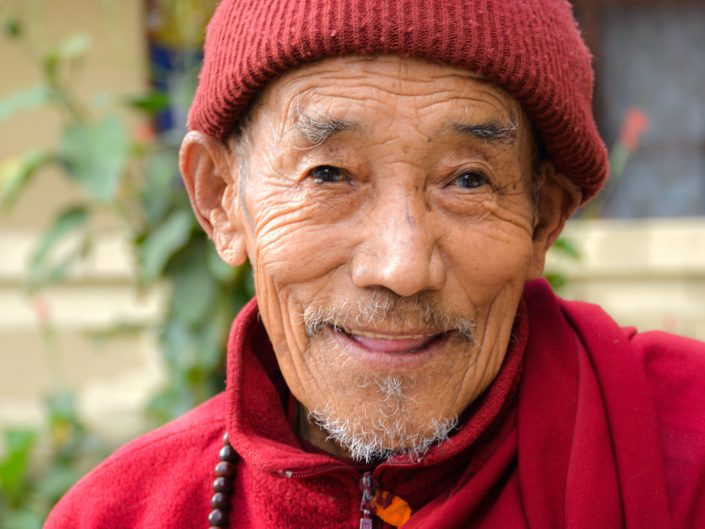 I AM - Bhaktapur, Nepal