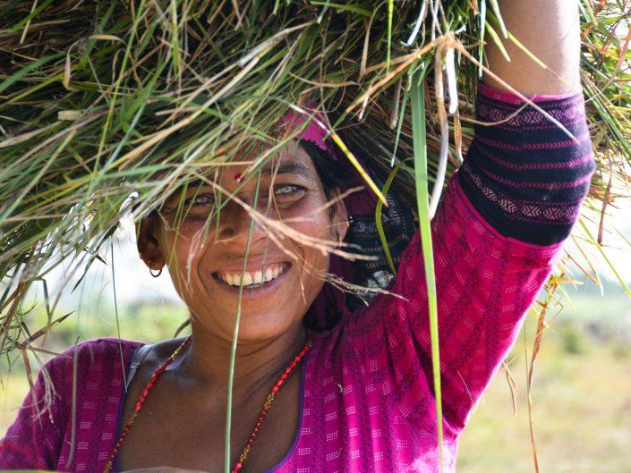 I AM - Chitwan, Nepal