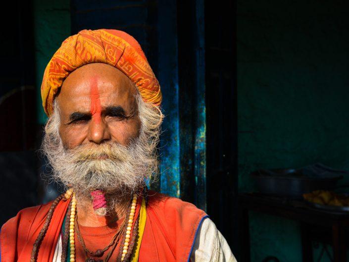 I AM - Kathmandu, Nepal