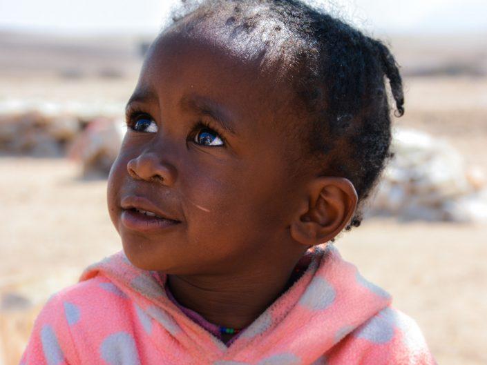I AM - Namibia