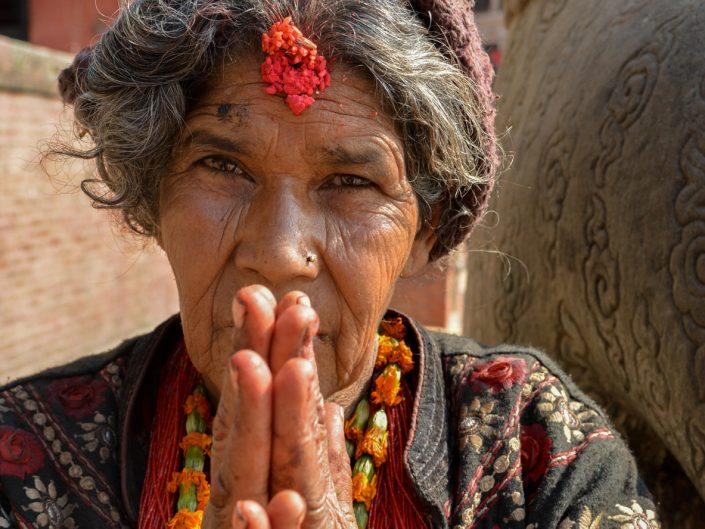 I AM - Nepal