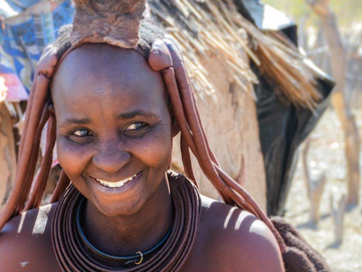 I AM - Opuwo,Namibia