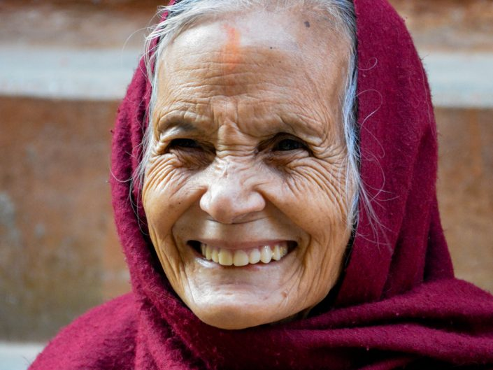 I AM - Patan, Nepal