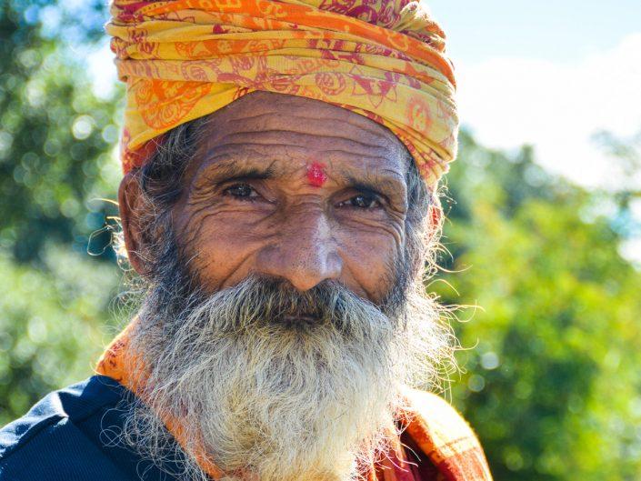 I AM - Pokhara, Nepal