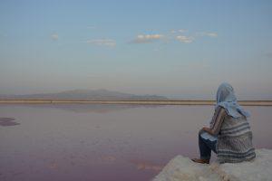 Maharlu Lake