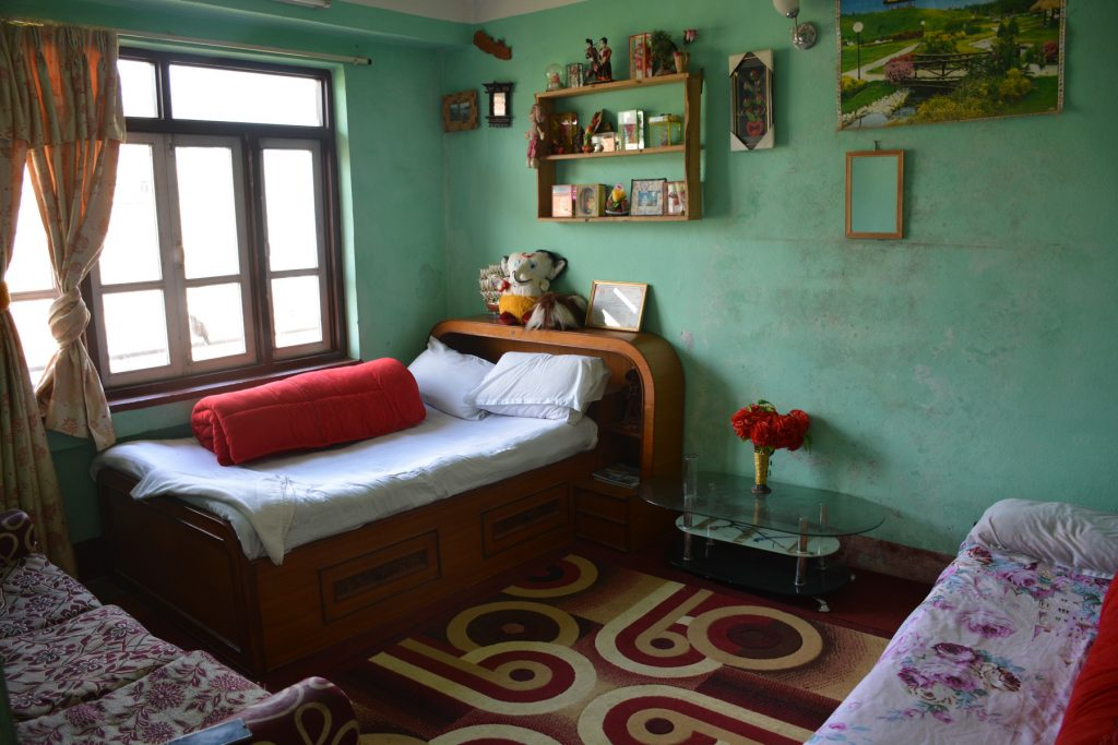 Homestay Panauti, Local Package