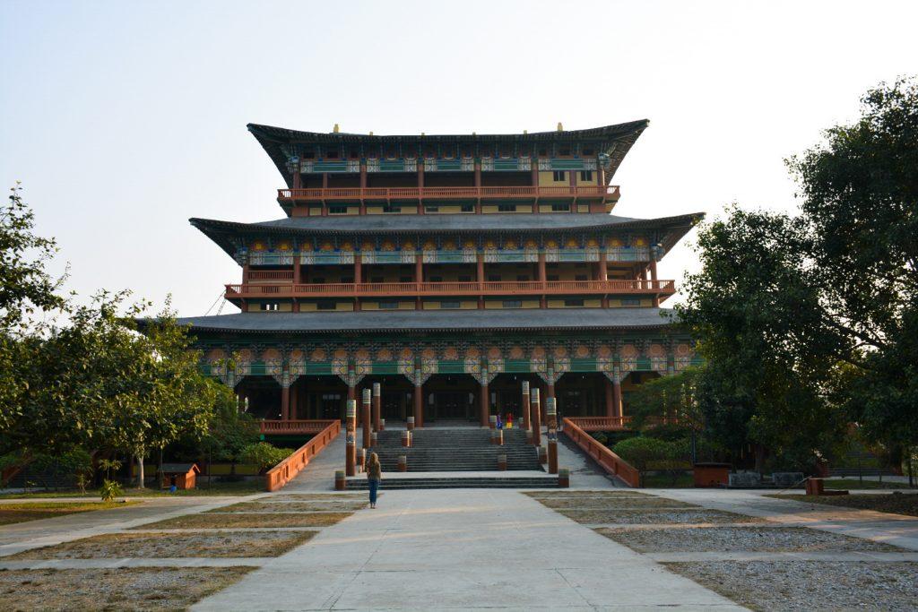 Koreaanse klooster