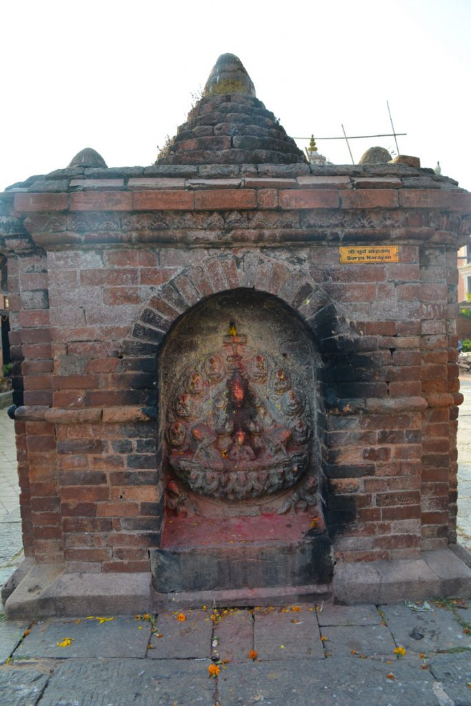 Tempel Panauti