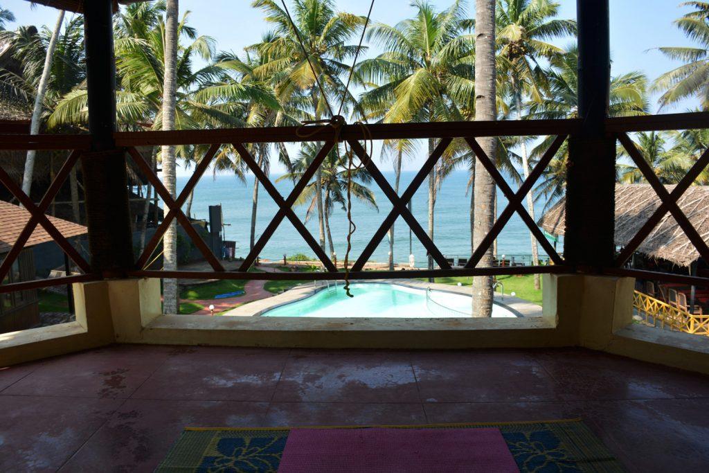 Varkala Yoga Vasishta Hatha Yoga Centre