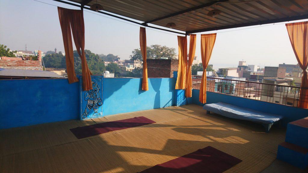 Vasistha Yoga Varanasi