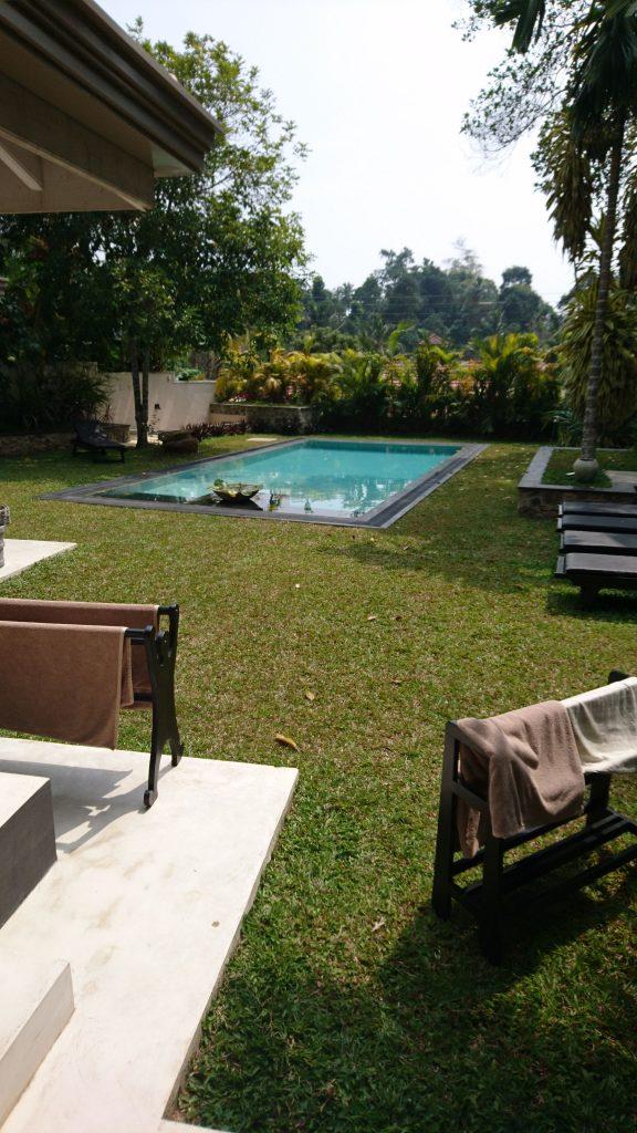 Villa Sri Lanka